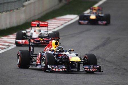 Red Bull puede perderse de nuevo los primeros entrenamientos de pretemporada