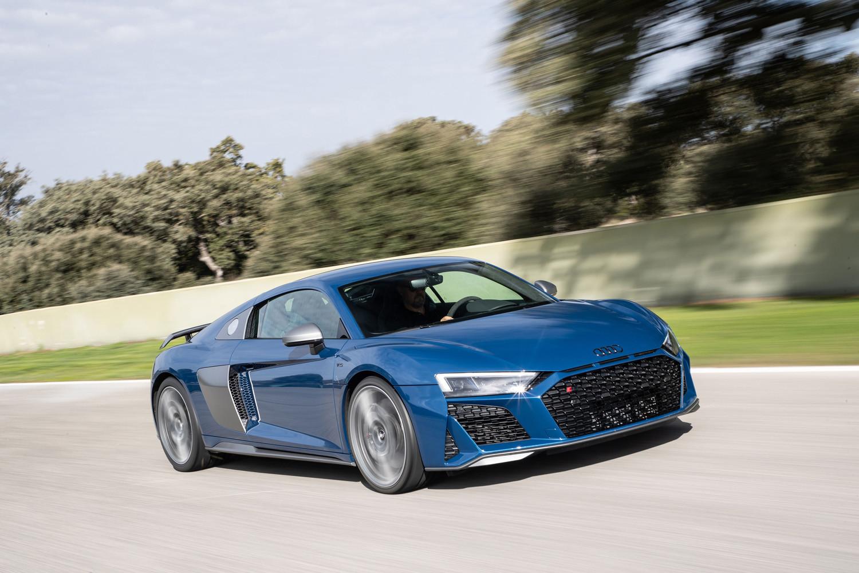 Foto de Audi R8 2019, toma de contacto (178/188)