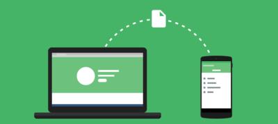 Portal, una app de transferencia de archivos creada por los desarrolladores de Pushbullet