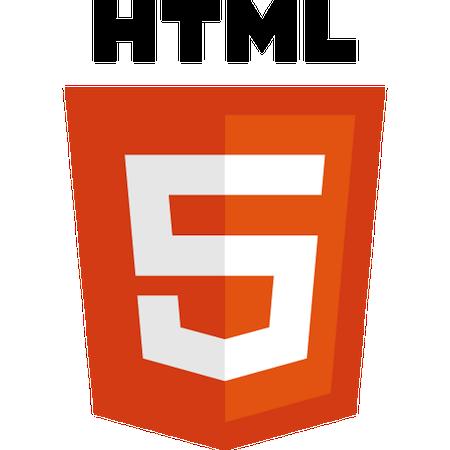 W3C termina con las especificaciones de HTML5