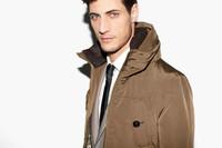 Zara nos da en su lookbook de febrero más pistas para su primavera-verano 2013