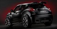 Nissan Juke-R, más imágenes y vídeo oficial