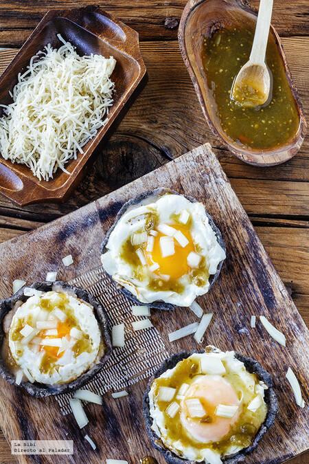 Recetas Para Saber Como Hacer Antojitos Mexicanos Sopes Huevo