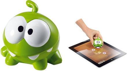 Cut the Rope, un divertido juego para los más pequeños en el iPad