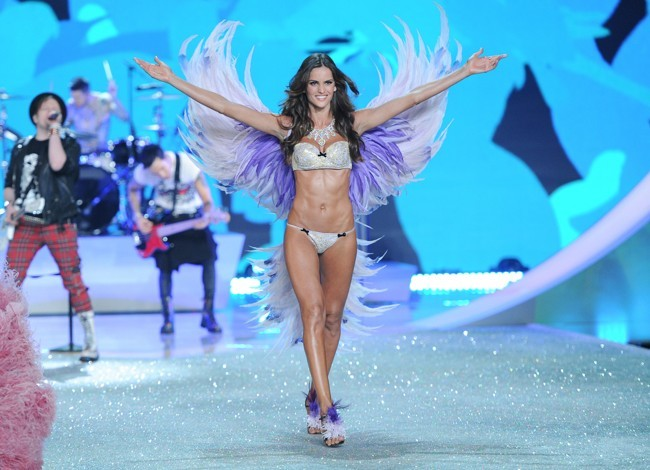 Foto de Victorias Secret Fashion Show 2013 (14/23)