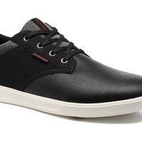 40% de descuento en las zapatillas Jack & Jones Jfwgaston Pu Mix: ahora pueden ser nuestras por 28,80 euros en Sarenza