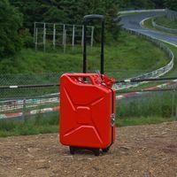 G-case, la maleta definitiva para 'petrolheads'