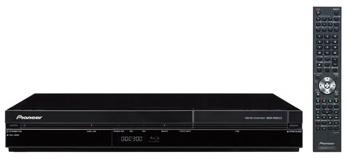 Pioneer BDR-WD900 y WD700, grabadores de Blu-Ray con disco duro