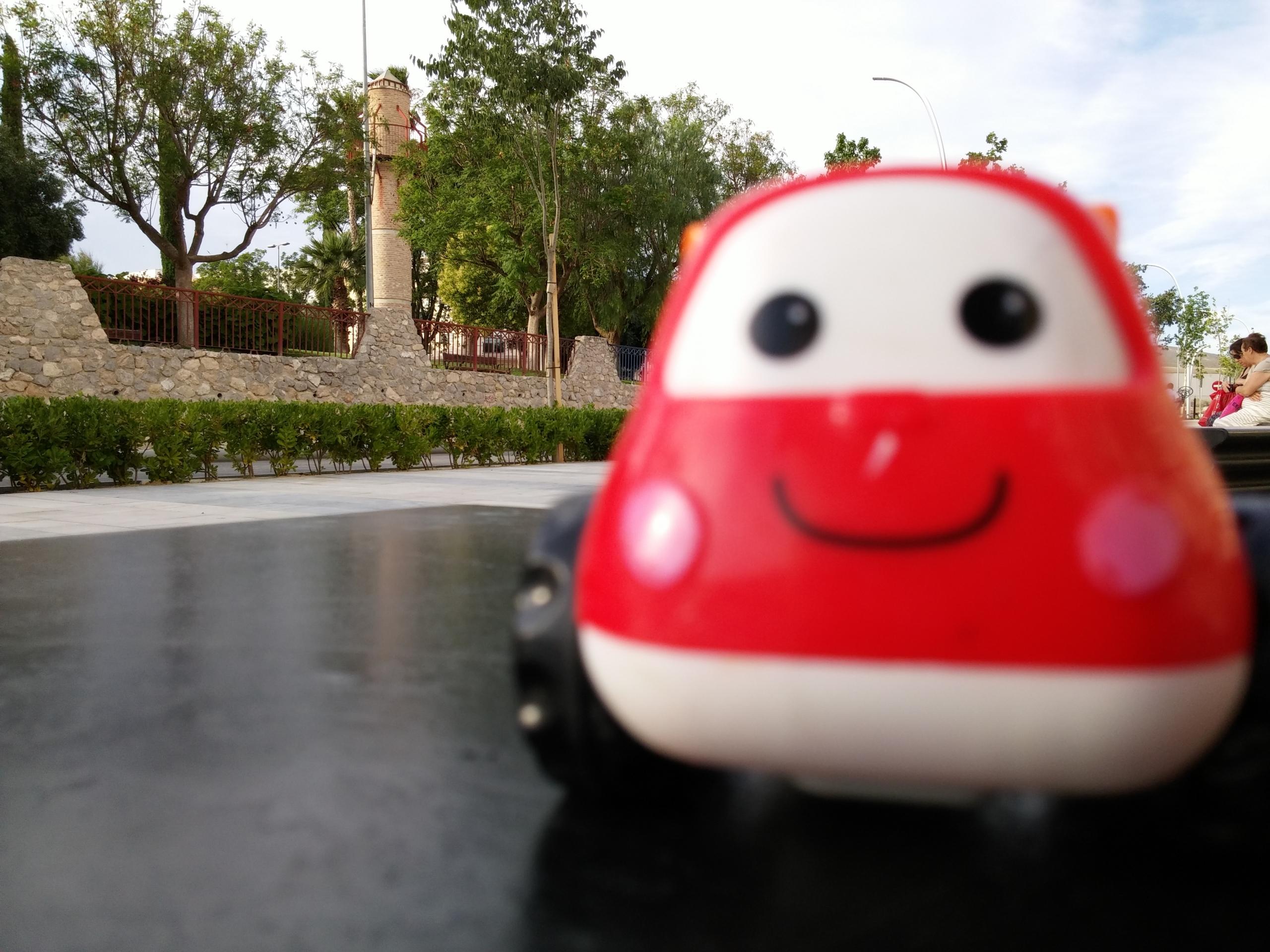 Foto de LG G3 muestras (20/20)
