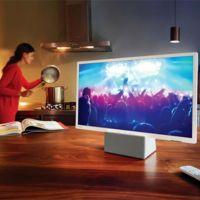 Philips 24PFS5231, un televisor con altavoz Bluetooth incorporado para llevar a la cocina o el dormitorio