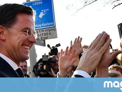 Tres lecturas esperanzadoras y dos preocupantes que dejan las elecciones de Países Bajos