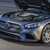 ¡Larga vida al V12! La nueva generación del Mercedes-Benz Clase S mantendrá vivo el emblemático motor