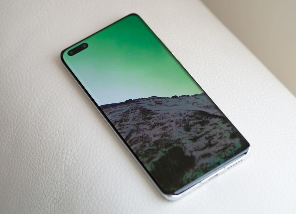 Huawei se queda sin paneles ni componentes de Samsung y LG Display por nuevas restricciones: quiénes son sus proveedores y qué alternativas tiene