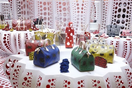 louis vuitton y kusama 3
