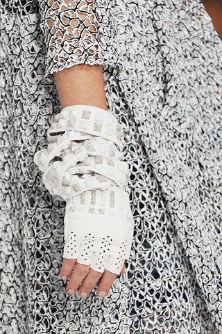 Foto de Rodarte en la Semana de la Moda de Nueva York otoño-invierno 2008/09 (14/18)