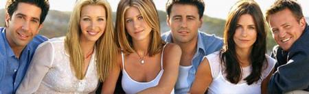 'Friends' no será película, dice ahora la Warner