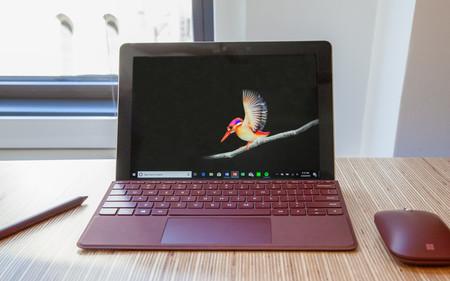 """Surface Go: se filtran todos los detalles e imágenes del nuevo portátil """"asequible"""" de Microsoft"""