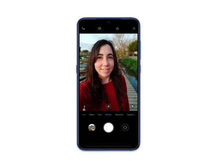 Xiaomi Mi 9 Int Camara Frontal
