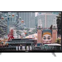 Smart TV 4K de 50 pulgadas Telefunken AURUM50UHD por sólo 349 euros y envío gratis