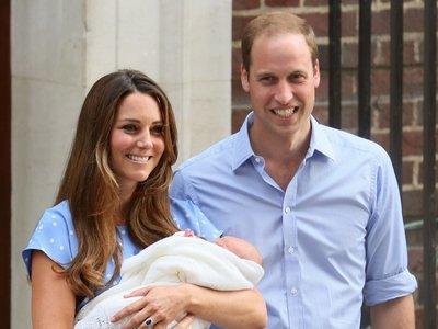 El príncipe Guillermo y Kate Middleton están esperando su tercer hijo