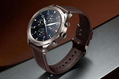 Zepp Z es el nuevo smartwatch de aspecto clásico de Huami, de titanio, con SpO2 y soporte para Alexa