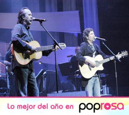 Lo mejor de Poprosa'07: Famosos (nacionales e hispanos) de la música