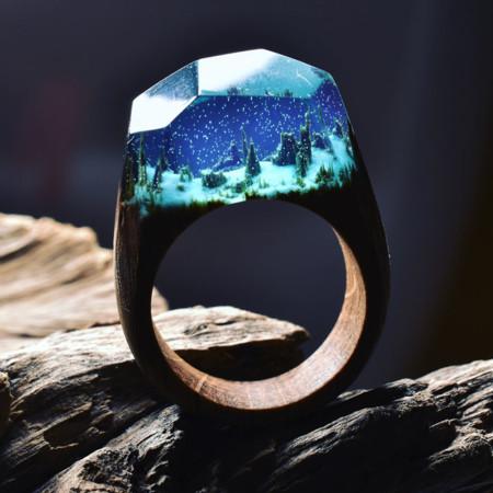 Un Anillo para atraerlos a todos, un anillo para gobernar (sobre las fashionistas)