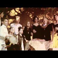 """Dolce&Gabanna nos trae a la """"familia italiana"""" para la Primavera-Verano 2012"""
