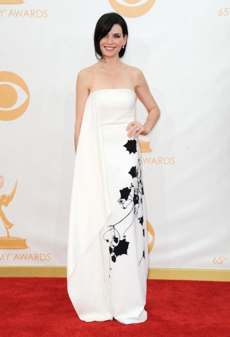 Julianna Margulies Emmy 2013
