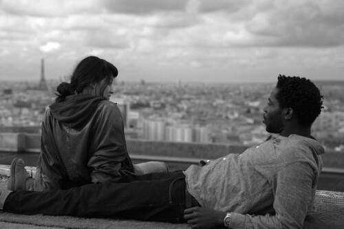 Cannes 2021: Audiard retrata en 'Les Olympiades' el nuevo París en blanco y negro, 'The Story of my Wife' es un cautivador drama romántico de Enyedi