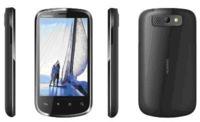 Huawei U8800, el primer móvil con conexión HSPA+ llegará este mismo año