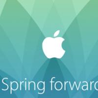 Apple Watch y todas las novedades del evento Spring de Apple en directo [finalizado]