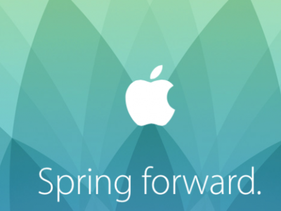 Apple Watch y todas las novedades del evento Spring de Apple en directo [finalizado]