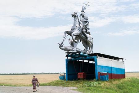 Rostovanovskoye Russia