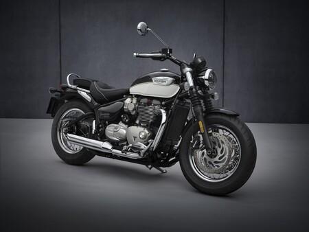 Triumph Bonneville Speedmaster 2021 004