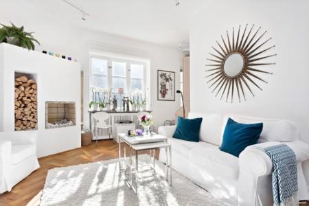 La semana decorativa: los interiores más luminosos brillan con la primavera