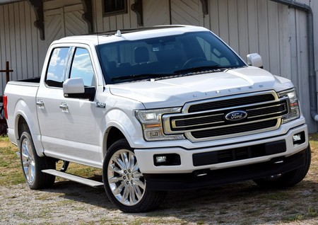 Ford F 150 2018 1280 05