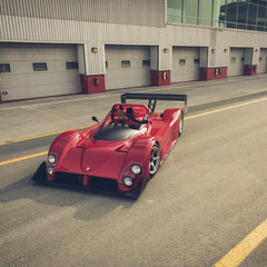 Foto 23 de 24 de la galería ferrari-333-sp-de-1994-a-subasta en Motorpasión