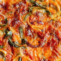 Ensalada de arroz y atún con aderezo de mayonesa y soya, quiche de verduras y más en Directo al Paladar México