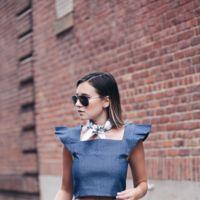 Las 17 reglas de estilo que necesitas saber para vestir como una neoyorkina de manual