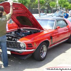 Foto 35 de 171 de la galería american-cars-platja-daro-2007 en Motorpasión