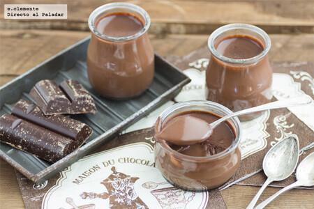 Crema De Chocolate Y Moka