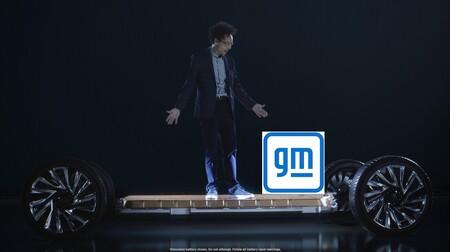 General Motors estrena logo para abrir un nuevo capítulo: lanzará 30 coches eléctricos para 2025