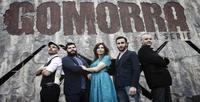 La italiana 'Gomorra' se verá en Atresmedia