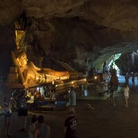 Tailandia en un impresionante vídeo en time-lapse