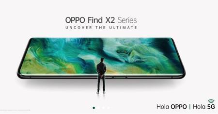 OPPO estrena tienda online en España con descuentos y promociones exclusivas