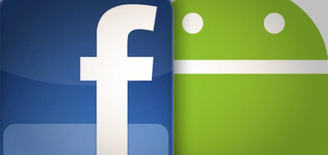 Facebook _ Android