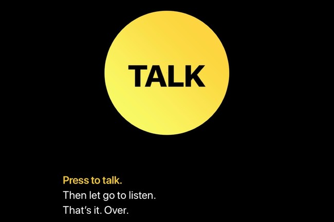Walkie-Talkie en watchOS 5: una nueva y divertida forma de comunicarte con el Apple Watch