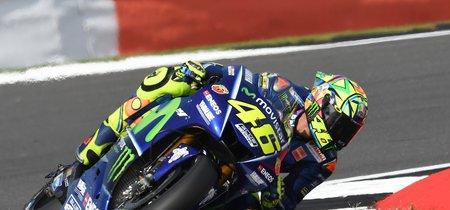 Valentino Rossi decidirá hoy si corre en MotorLand después de un chequeo médico