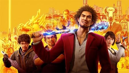 Yakuza: Like a Dragon confirma que llegará a mediados de noviembre y suma la versión para PS5